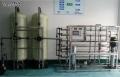 句容純水設備 句容金屬制品純水設備 RO機 水處理