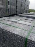 深圳龍華芝麻灰鋪路板 衡陽井頭鎮花崗巖地鋪板石材加