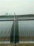 連棟溫室大棚建造的優勢