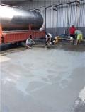 混凝土路面起砂修復