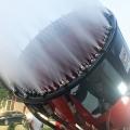 大型造雪機空壓機原理