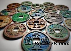 泉州古董本地交易