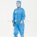 泰安美安世家訂購化工廠用防塵防護服