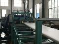 通佳專業生產真正的二氧化碳擠塑板設備