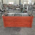 四川省魯晨機械手工挑皮油皮機不銹鋼腐竹機廠家