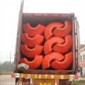 柳州河道攔污浮筒廠家熱銷水庫攔污浮筒優惠折扣價格