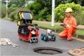 上海管道檢測修復公司