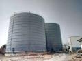 杭州熟料鋼板倉的特點及功能知識點廠家講解