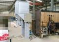 贵州化肥自动包装机 自动码垛机供应商