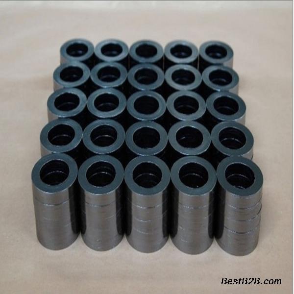 供应中广耐温石墨填料环生产