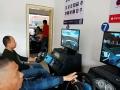 開店做什么生意掙錢 開模擬駕駛訓練館