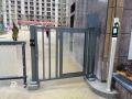 惠陽 檢票口出入口控制機 勞務實名制 安裝道閘故障