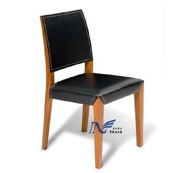 定做宁波餐厅椅子 实木椅子 软包椅子深圳聚焦美家具