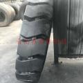 12.00-24 優克豪馬 填充輪胎 礦山礦井輪胎