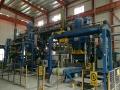 山西中冶液壓花磚機價格 批發 大同蒸養磚機報價