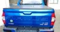 大通T60皮卡車三折疊后箱蓋貨箱蓋尾箱蓋平板蓋改裝