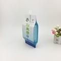 无异味食品级材质500ml袋装氢气饮用水塑料包装袋