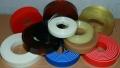黑色紅色85度絲印刮膠耐溶劑膠條