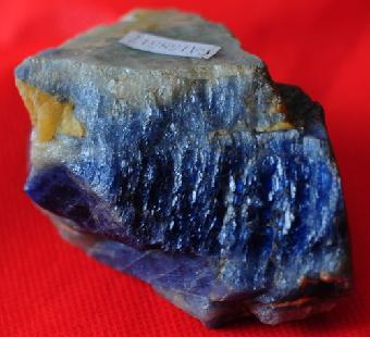 近期国内蓝宝石原石市场如何