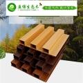 甘南州生态木长城板规格尺寸大全