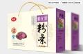 红薯粉条纸箱材质优良 洛阳加工彩印纸箱价格优惠出货