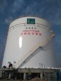 長期一站式服務供應大型液氬常壓低溫儲罐