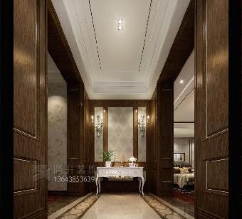 售楼部墙面,柱面装修施工工序与工艺