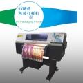 誠和科技UV平板打印機年后維護保養方法