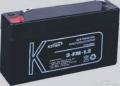科士达蓄电池12V24AH