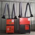 三門峽工業粉塵凈化設備處理煙塵污染 節能環保