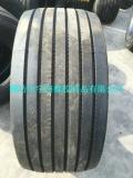 前进445 50R22.5捆草机轮胎拖车轮胎