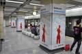 深圳地鐵廣告刊例就選深圳城市軌道廣告公司