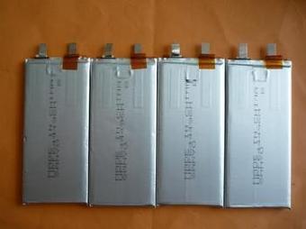 聚合物和18650寿命_聚合物电芯18650_聚合物照旧18650的区别