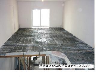 北京做钢结构二层室内加隔层钢混阁楼制作686062