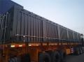 7.2米集裝箱半掛運輸銷售部報價歡迎咨詢