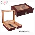 惠州新百特廠家定制雪茄保濕盒高檔雪松木雪茄盒