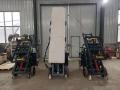 河北安装隔墙板的机器自动隔墙板安装机隔墙板安装机提