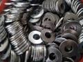 化肥厂碱厂专用304材质金属缠绕垫片