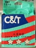 豆腐貓砂廠家代工出口,綠色環保真空6L包裝