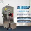 廠家生產工業用蒸汽發生器節能鍋爐包郵