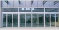 海淀區甘家口安裝玻璃門 肯德基門 選料加工