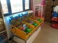 石家莊廟會擺攤兒童大炮樂園游戲機生產廠家