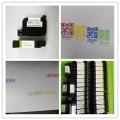 進口原裝墨盒B803手持在線噴碼機通用條形碼二維碼