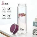 四川希諾玻璃杯批發保溫杯批發總經銷商