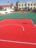 哈尔滨市专业承接各类篮球场工程