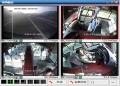 天津車輛北斗定位3G視頻定位監控系統