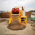 環保處理樁基泥漿的方法