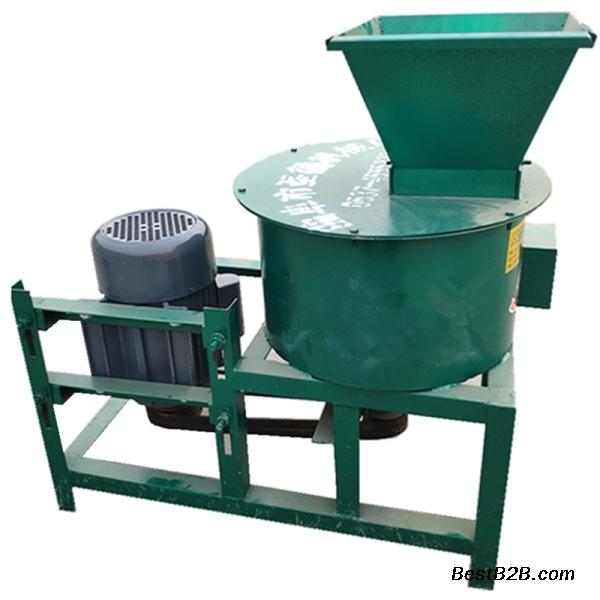 高效率便捷式玉米浆农用打浆机