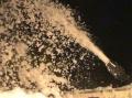 1500w雪花機 大功率舞臺婚慶圣誕節噴雪機 遙控