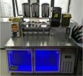做奶茶的機器設備到哪去買奶茶小吃設備需要的費用